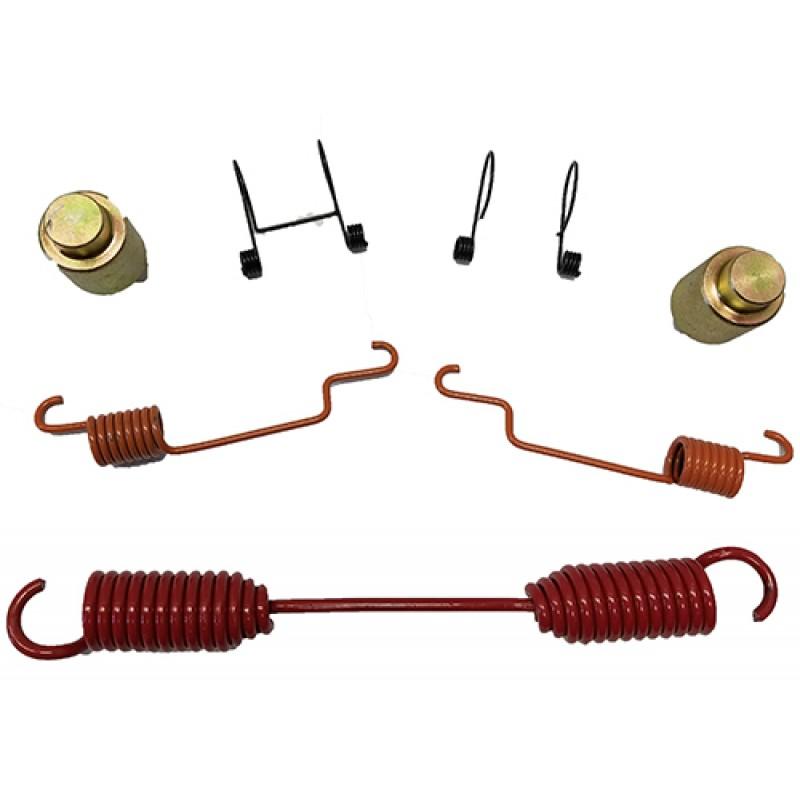 Tri-State Brake Shoe Kit W/Hardware 23,000LB - 4709ES2 4709